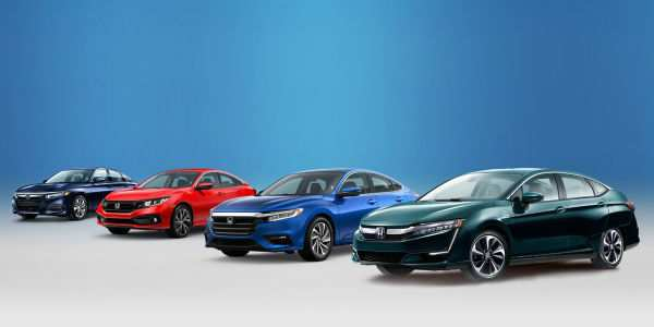 Which Honda Vehicles Rank Among The Best Cars For The Money Wheaton Honda
